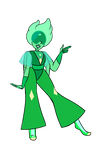 Nephrite Fusion