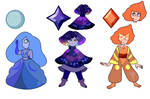 The Astral Gems