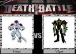 Frieza vs. Vilgax