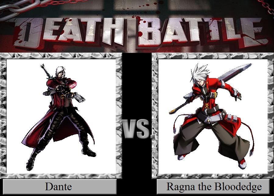 Blood Scythe Ragna Sword By Jackbryanreynard Deviantart