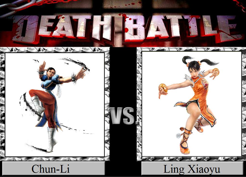 ling chun: