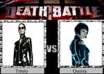 Trinity vs. Quorra
