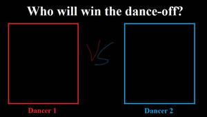 Dance-Off Meme