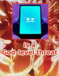 God Level Threat PAL