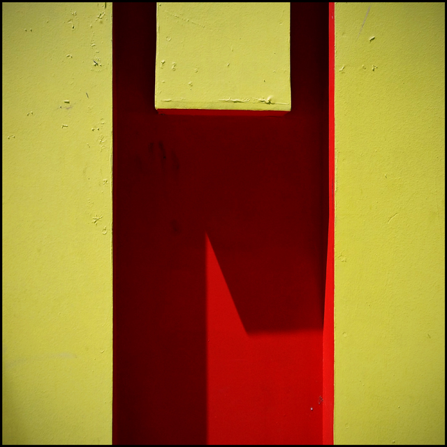 red-yellow by katpi