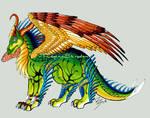 Dragon - Murhar