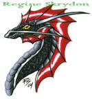 Dragons - Breeds - Black