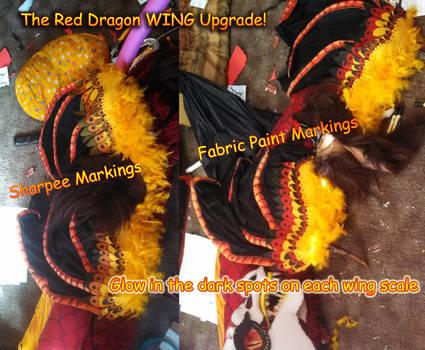 TRD - wing marking upgrade by RegineSkrydon