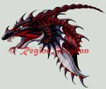 Dragons - Ladon C
