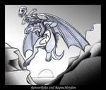 Dragons - Red Dragon Collab