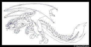 Dragons - Fraxinus
