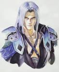 Sephiroth (Dissidia NT)