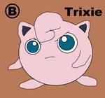 Trixie the Jigglypuff