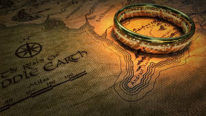 The one ring - LOTR