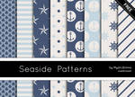 Seaside Patterns