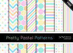 Pretty Pastel Patterns