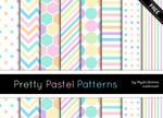 Pretty Pastel Patterns