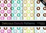 Delicious Donuts Patterns