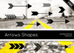 Arrows Shapes