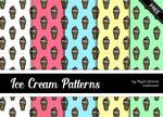 Ice Cream Patterns