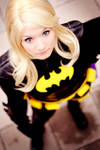 Batgirl: Stephanie Brown