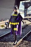 Batgirl: Stephanie Brown II