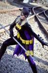 Batgirl: Stephanie Brown III
