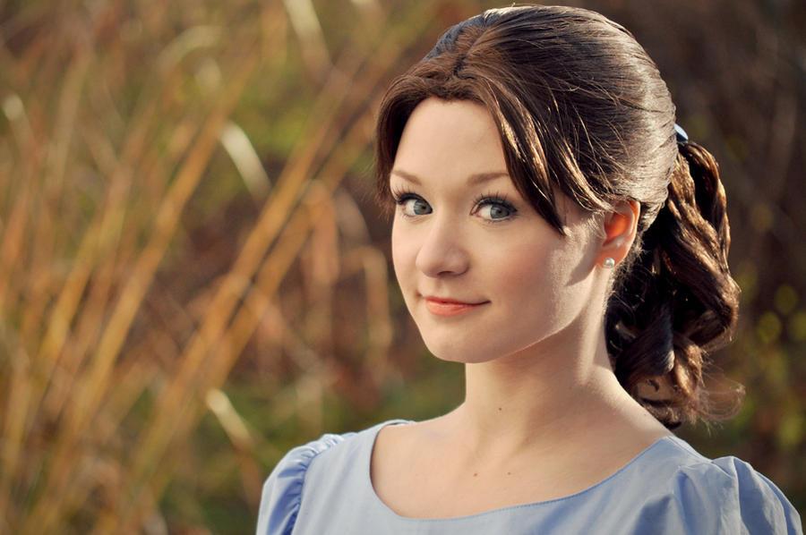 Disney: Wendy Darling II by Aigue-Marine