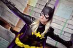 Batgirl: Stephanie Brown VII