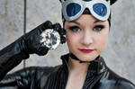 DCU: Catwoman II