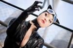 DCU: Catwoman III