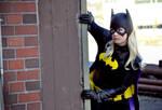 Batgirl: Stephanie Brown VIII