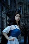Disney: Belle V