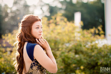 GoT: Margaery Tyrell III by Aigue-Marine