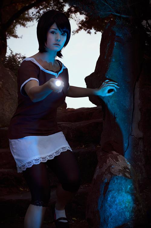 FFII: Amakura Mio I by Aigue-Marine