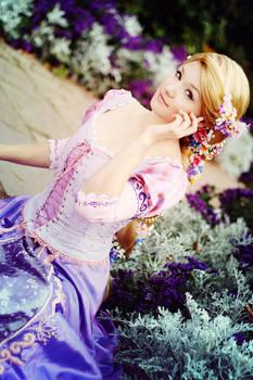 Disney: Rapunzel I