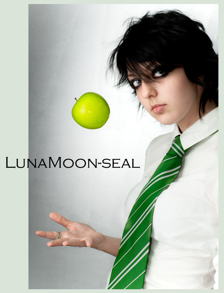 LunaMoon-seal's Profile Picture