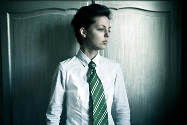 Adrogyn Slytherin
