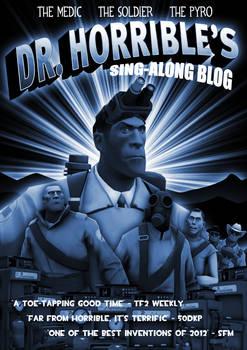 Dr. Horribles Sing Along Blog