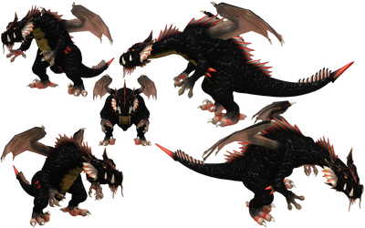 Spore Creature: Evil Incarnate by Evilution90