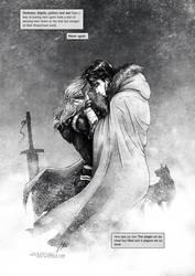 Dragon Age: Homecoming