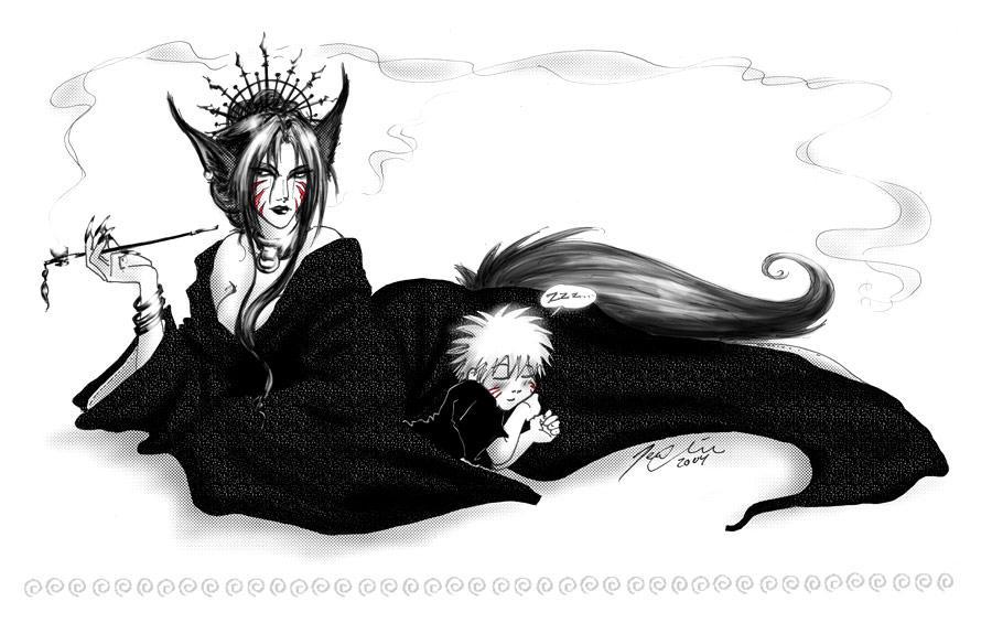 Official Naruto Crack Pairings Thread - Page 4 - AnimeSuki ...Naruto X Fem Kyuubi