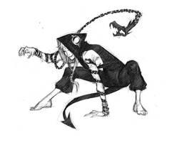Soul Eater Medusa by croaky