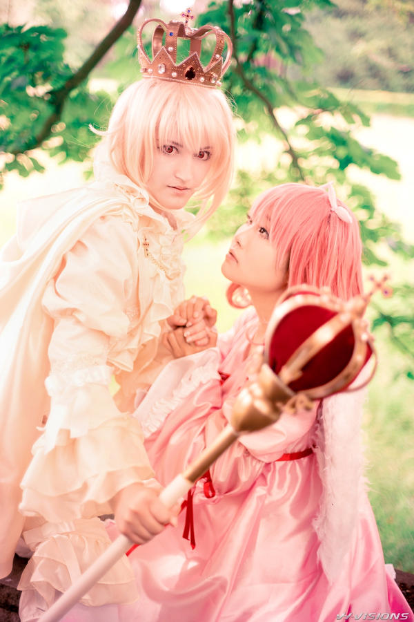 Shugo Chara! by kaminohime