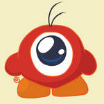 Waddle Doo (Basic Enemy in Kirby Series)