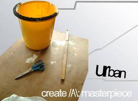 Create. by urban-khaos