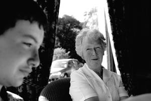 Granny. by urban-khaos