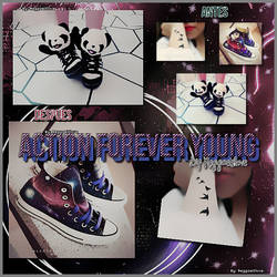 Action ForeverYoung by Reggaeislove