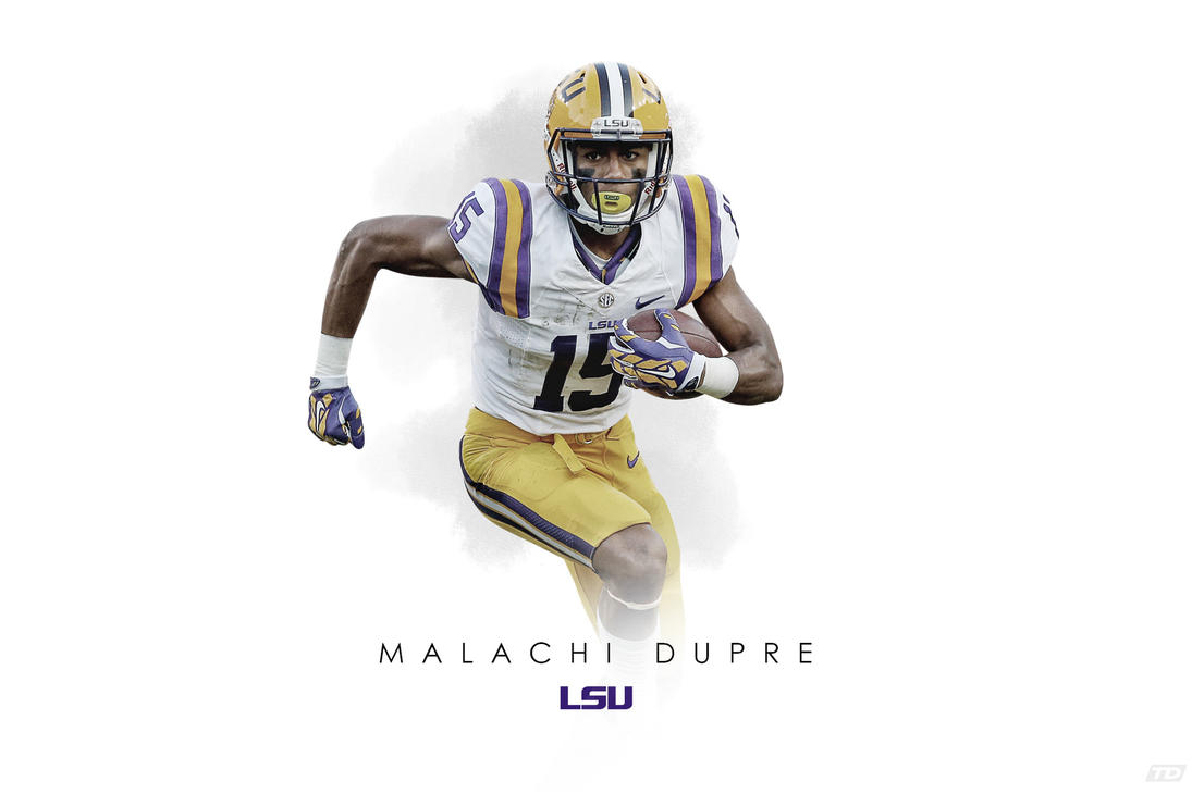 Malachi Dupre wallpaper by timdallinger