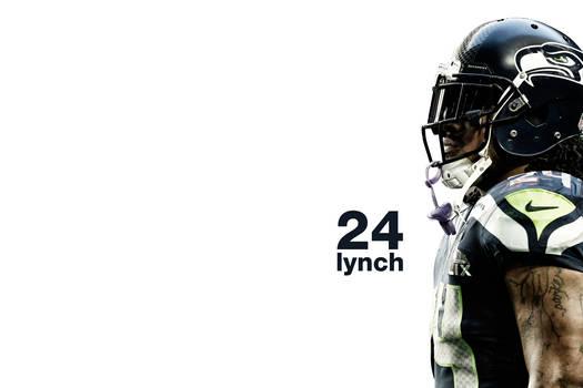 Marshawn Lynch, Seattle Seahawks